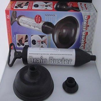 Useful Toilet Tools Drain Buster