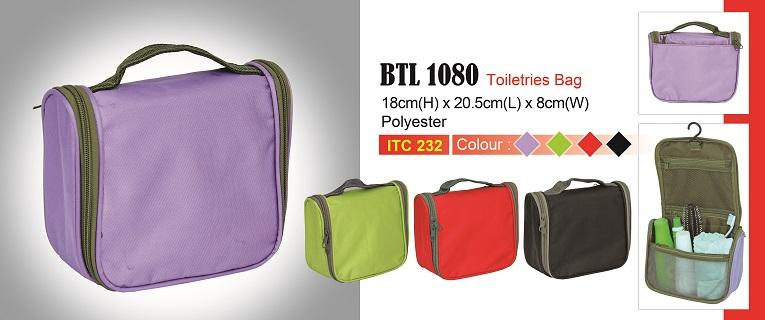 Toiletries Bag BTL 1080