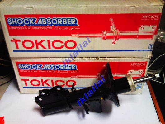 TOKICO SHOCK ABSORBER For Various Car [Made In Japan]