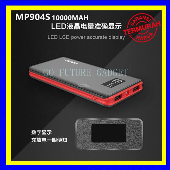 TOMATO MP904S 10000MAH Power Bank