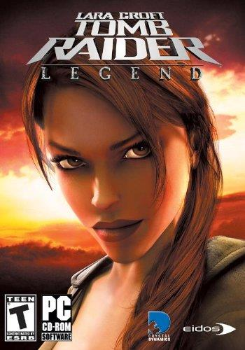 Tomb Raider Legend Pc End 3 6 2018 11 15 Pm Myt