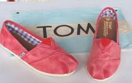 TOMS Canvas Shoes Hot Sale 02