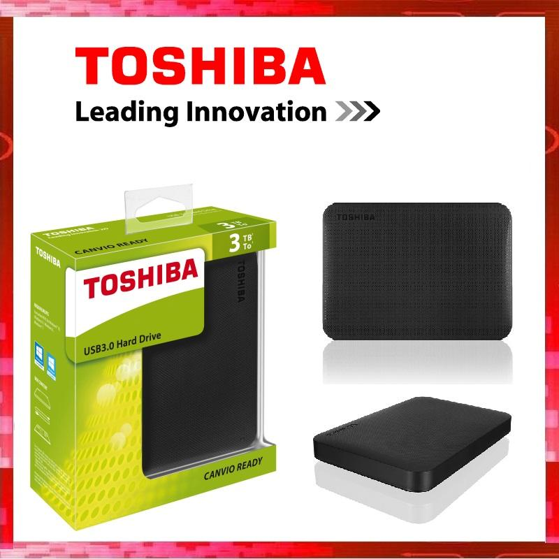 Toshiba 500gb External Hard Disk Driver Download