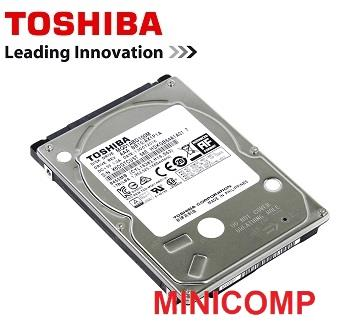 Toshiba MQ01ABD100M 1TB 2.5-inch SATA Laptop Notebook Internal Hard Dr