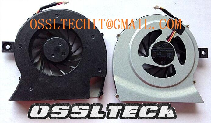 TOSHIBA Satellite L745 L700 AB7705HX-HB3 L740 CPU Cooling Fan