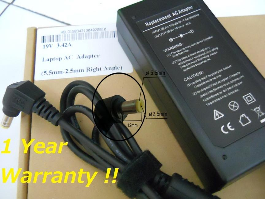 Toshiba Satellite Tecra L2 series PC AC Adapter Laptop Charger Adapter