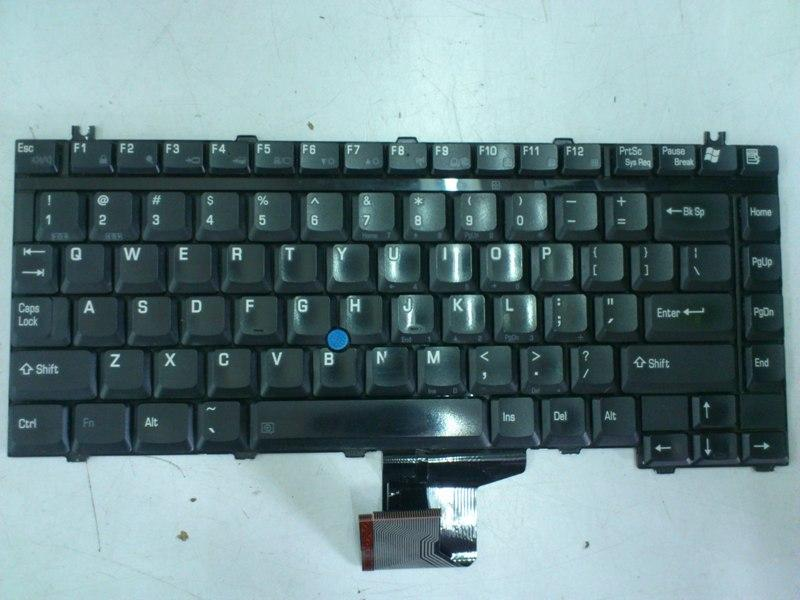 Toshiba Tecra M3 Notebook Keyboard 300713