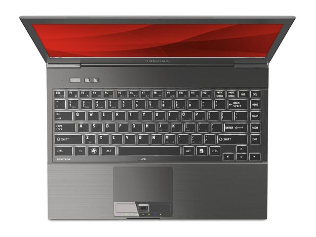 NEW] Toshiba Z930 - 2027 Ultrabook / Slim Laptop - Magnesium Silver