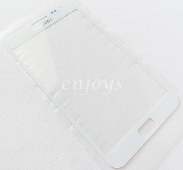 Touch Screen Digitizer Glass Samsung Galaxy Note 1 N7000 i9220 ~WHITE