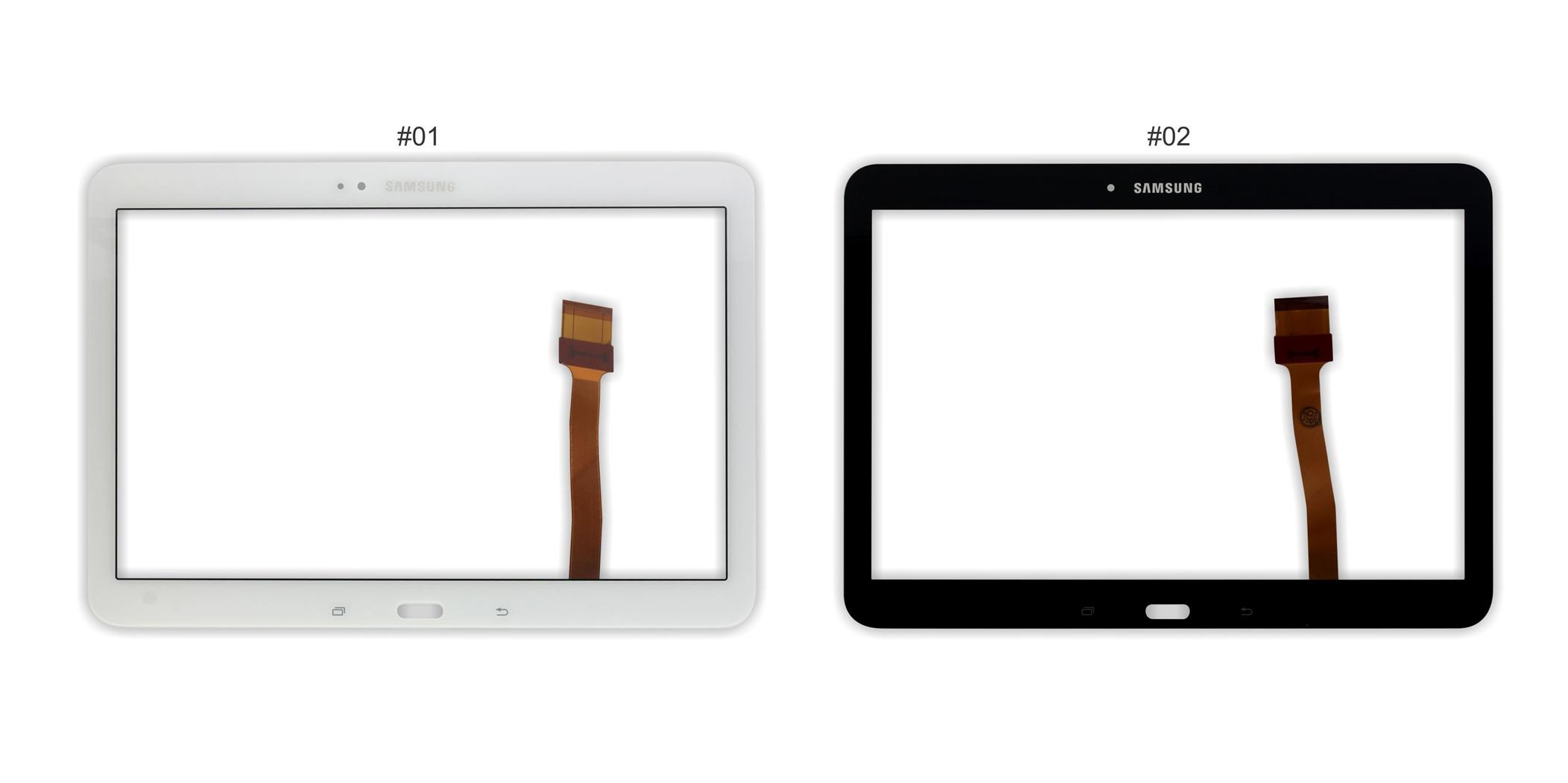 Touch Screen Dizitiger For Samsung Tab 3 Lite,3V,4 7.0/10.1,T2105,T530