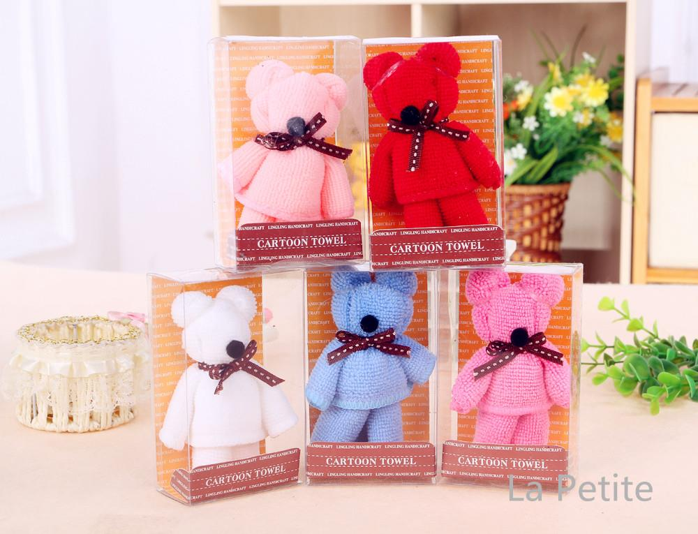 Towel Wedding Door Gift (end 9/26/2015 6:55 AM - MYT )