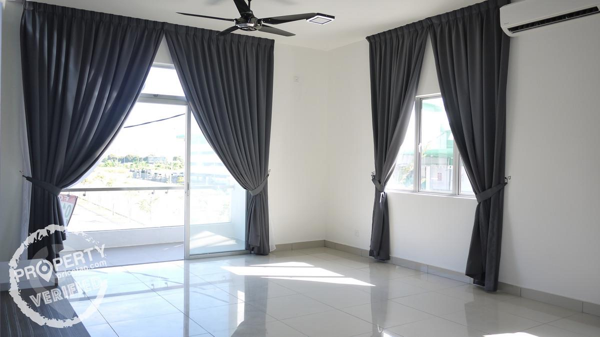 Townhouse for Rent in Bandar Saujana Putra