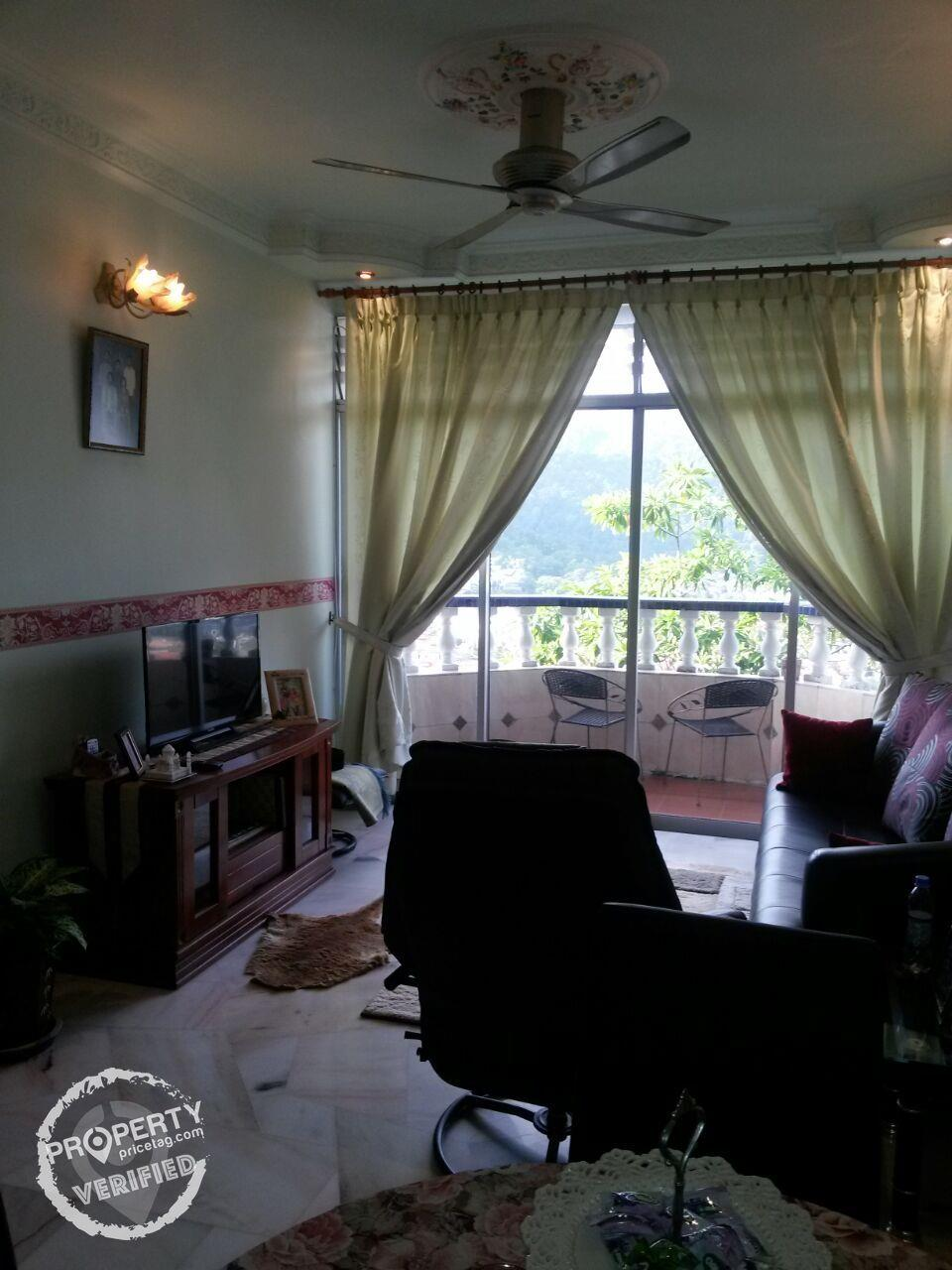 Townhouse for Sale in Tanjung Bungah, Penang