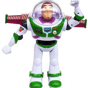 TOY STORY 5 - BUZZ LIGHTYEAR WITH LIGHTS & SOUND