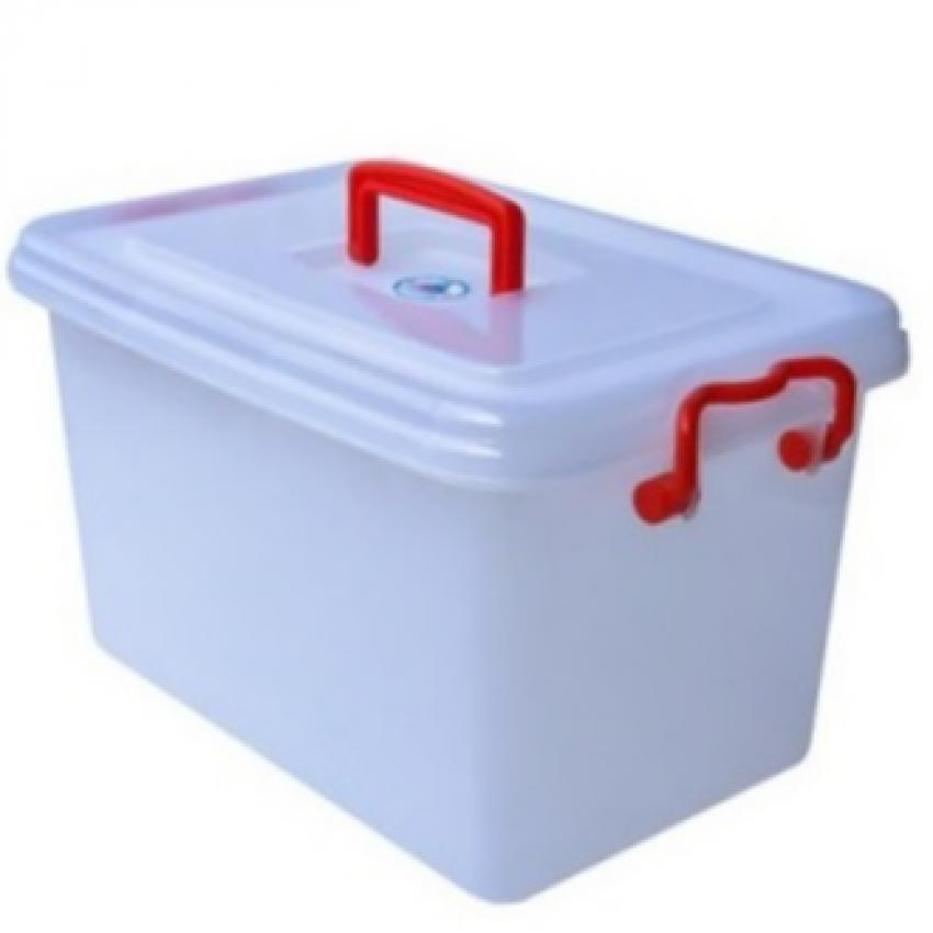 Toyogo T9905 Series Storage Box (White)