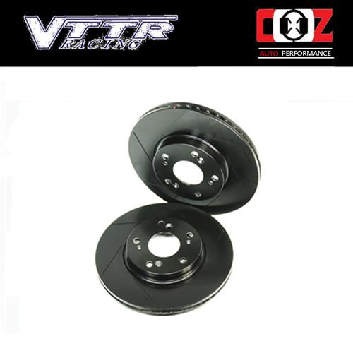 TOYOTA ALTIS 1.6/1.8/VIOS 2003 (269mm) - REAR VTTR Sport Disc