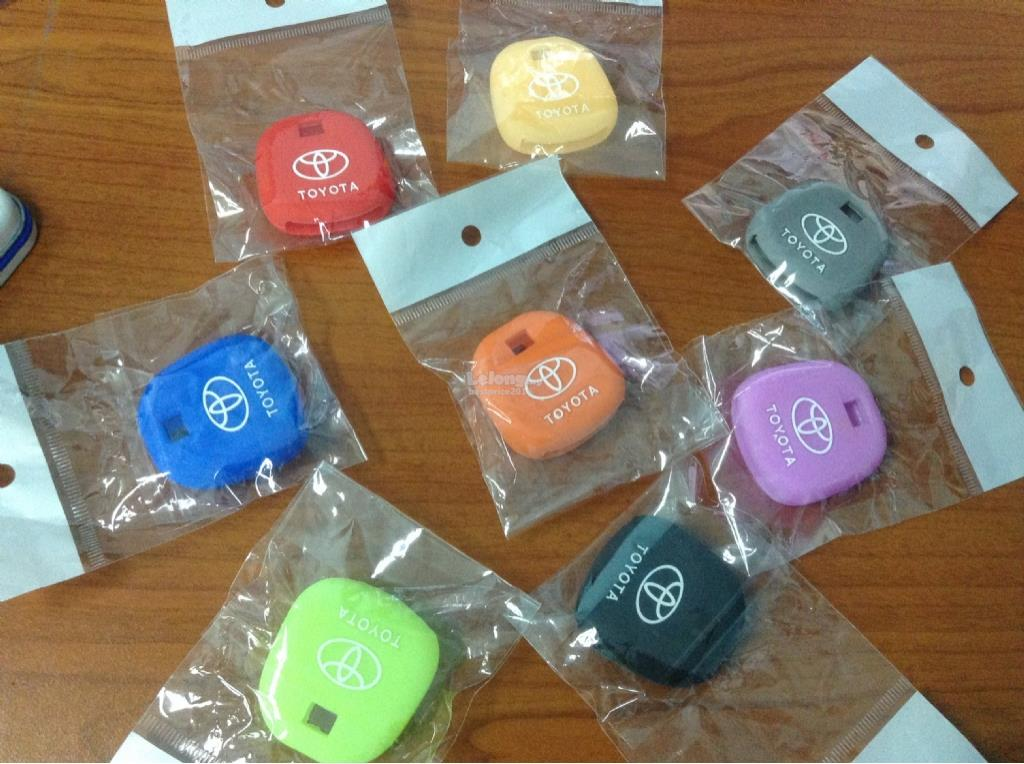Toyota KEY COVER(1 PIECE)