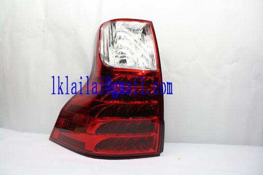 Toyota Landcruiser FJ150 09-13 LED Tail Lamp