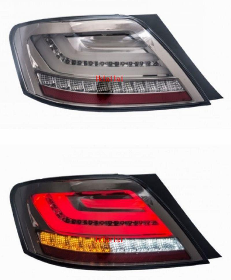 TOYOTA REIZ / MARK-X LED Light Bar TAIL LAMP