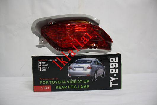 Toyota Vios 07 Rear Bumper Light / Lamp