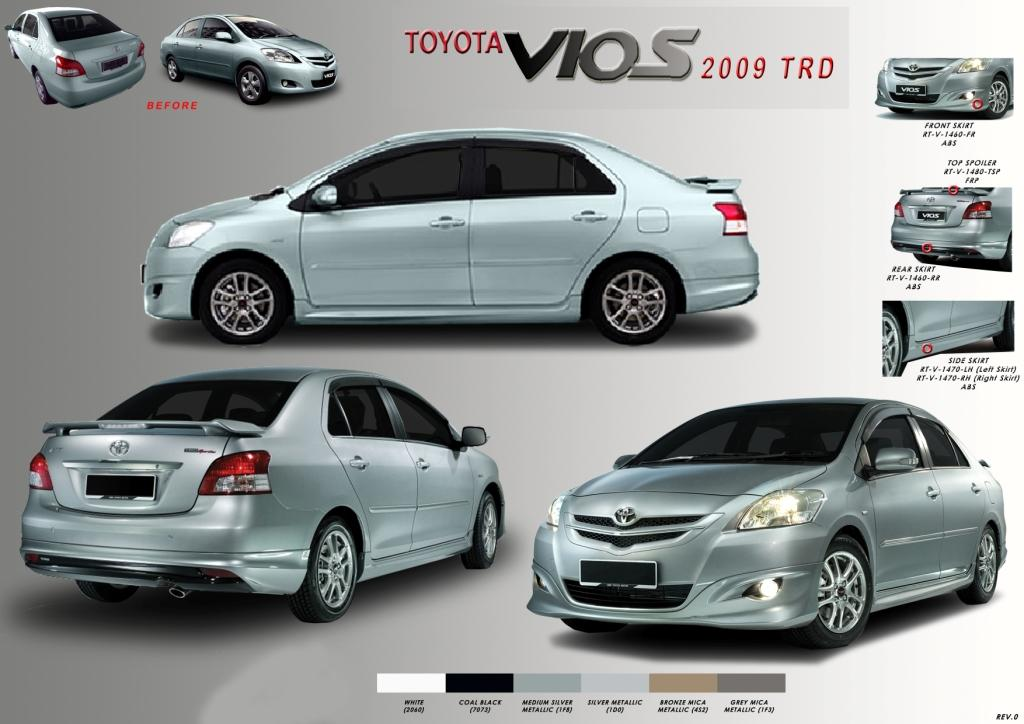 Toyota Vios Cars For Sale In Malaysia Toyota Vios Price