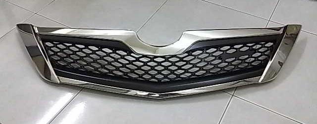 Toyota Vios 2011 TRD Front Grille