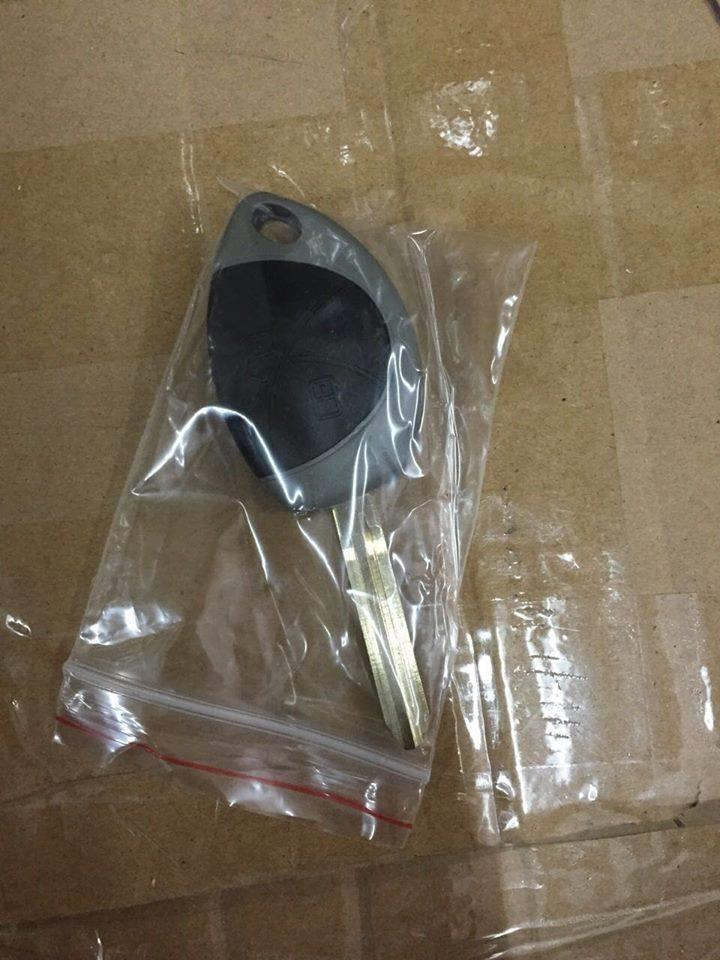 toyota vios key casing with key 3button or 2 button unser innova