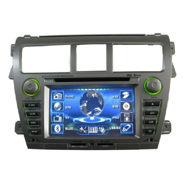 Oem car dvd player