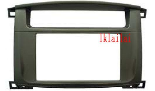 Toyota VXR Landcruiser FJ100 [Auto] Double Din Casing/Dashboard Panel