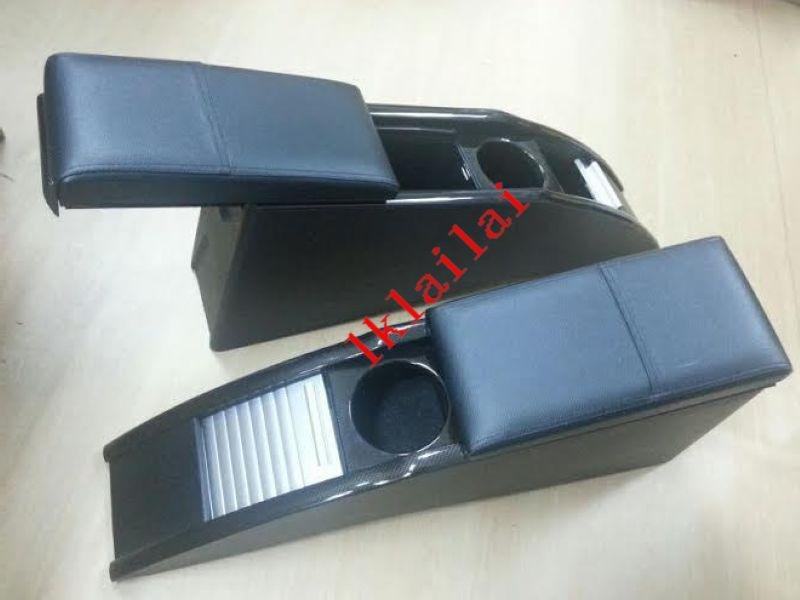 Toyota Wish '09-13 OEM Arm Rest / Console Box
