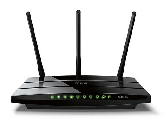 TP-LINK AC1750 WIRELESS DUAL BAND GIGABIT ROUTER ( ARCHER C7 )