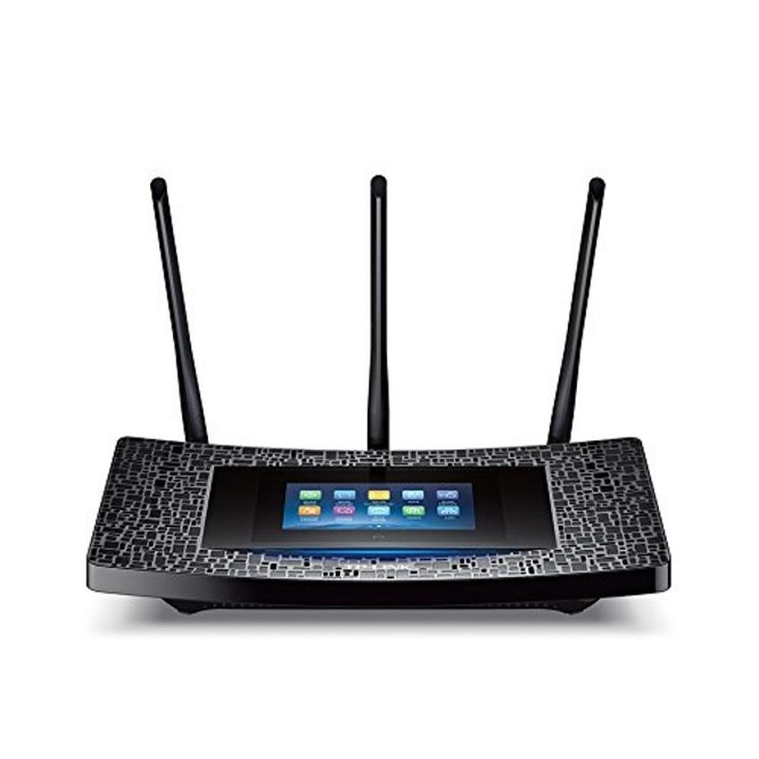 TP-LINK AC1900 Touch Screen Wi-Fi Gigabit Router Touch P5 Unifi Maxis