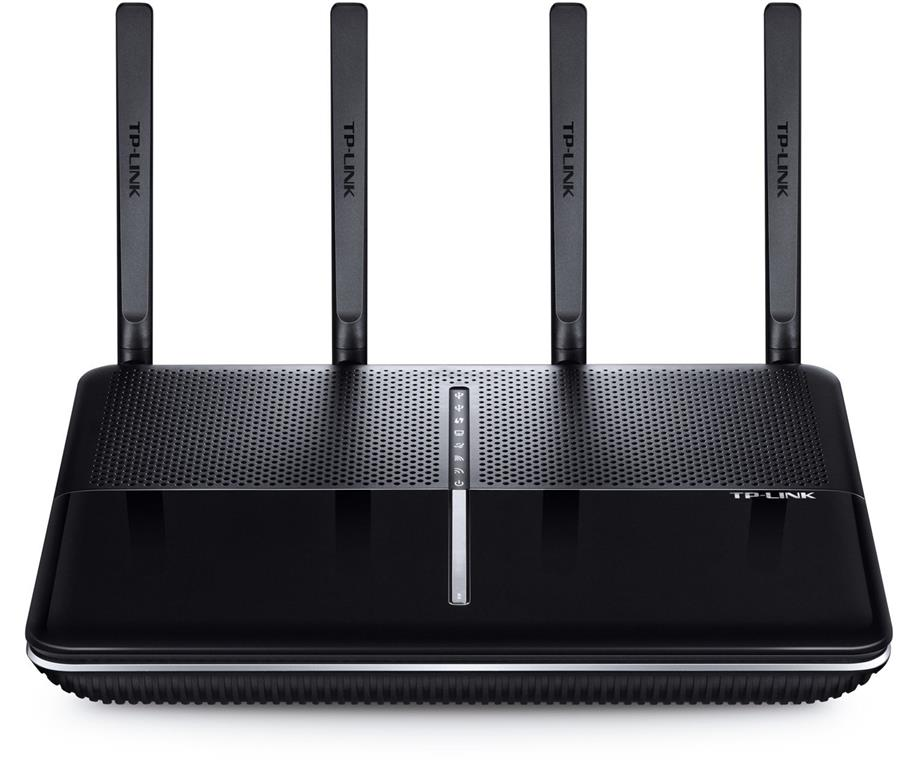 TP-LINK AC3150 Wireless MU-MIMO Gigabit Router (Archer C3150)