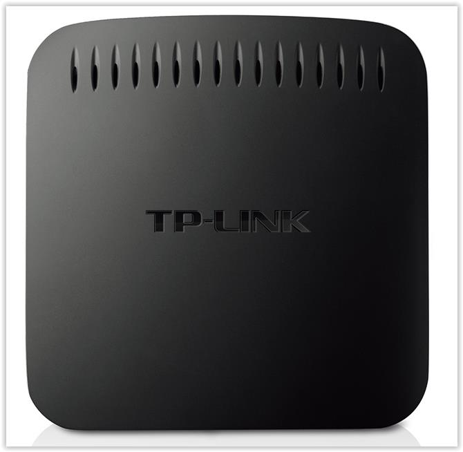 TP-LINK N600 UNIVERSAL DUAL BAND WIFI ADAPTER WITH 4 PORTS (TL-W890EA)