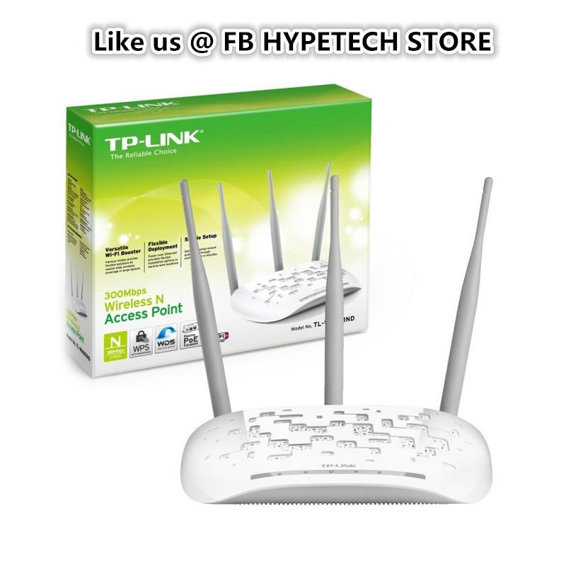 how to connect tp link repeater