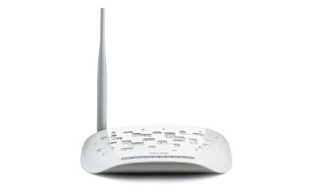 TP-LINK WIFI N 150MBPS MODEM ROUTER, TD-W8951ND
