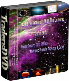 Trading Harmonically With The Universe