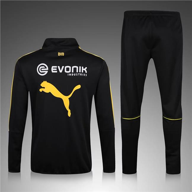 TRAINING FULL TRACKSUIT - BVB