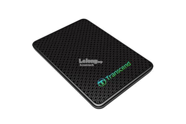 TRANSCEND ESD400 128GB USB 3.0 PORTABLE SOLID STATE DRIVE TS128GESD400