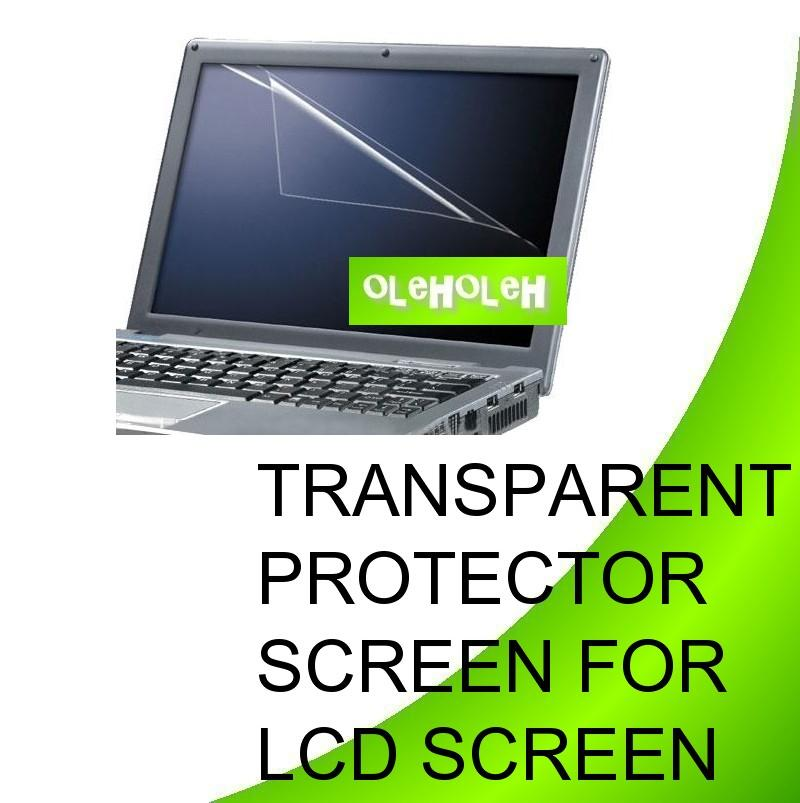 Transparent Protector Screen For LCD Screen for 14'/15.6""