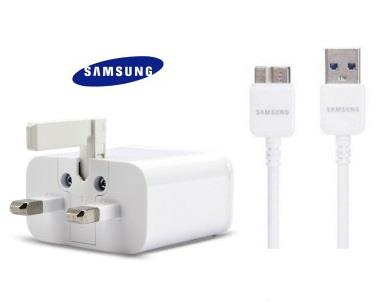 Travel Charger USB Charging Cable for SAMSUNG GALAXY S5 NOTE 3