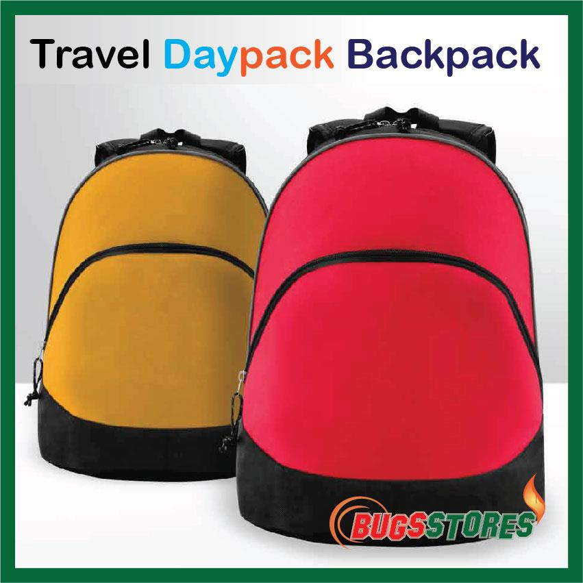 Travel Daypack Backpack School Hikking Bag Pack S02-443STD