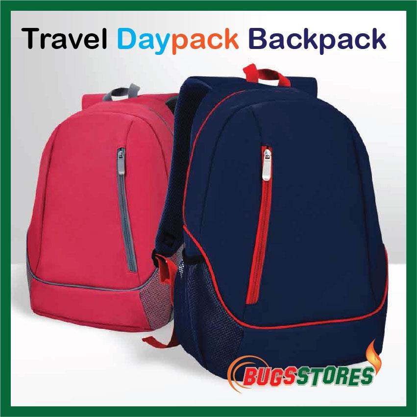 Travel Daypack Backpack School Hikking Bag Pack S02-555STD