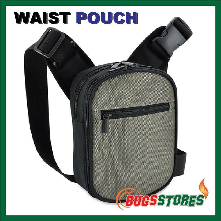 Travel Waist Pouch Cum Sling Bag Pack S03-013CON