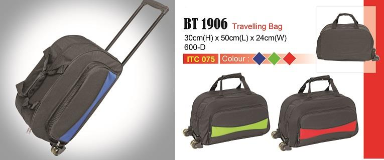 Travelling Bag BT1906