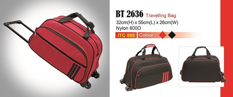 Travelling Bag BT2636