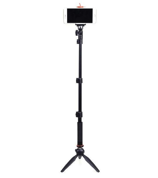 Tripod Stand For Camera Handphone Selfie Wefie Set