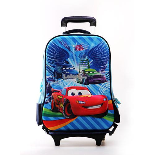 Trolley Backpack Student Bag