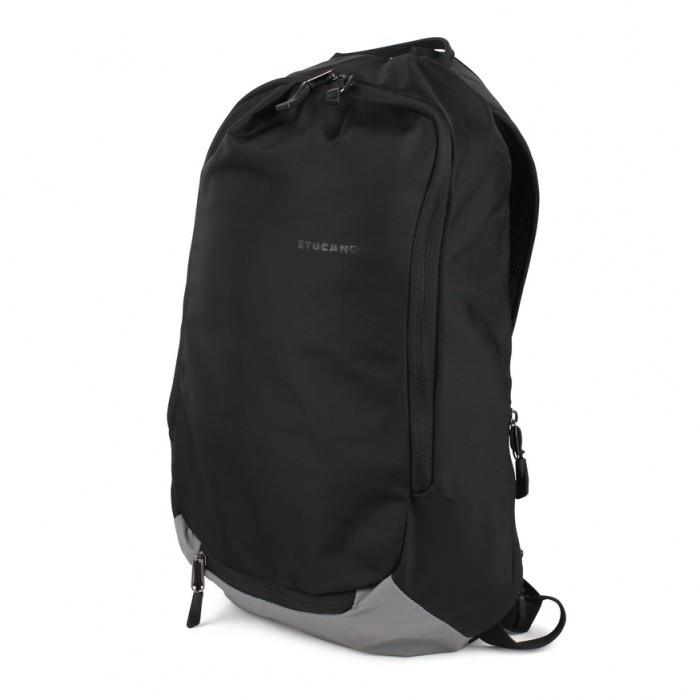 Tucano Cratere Reflective Running Backpack - Black