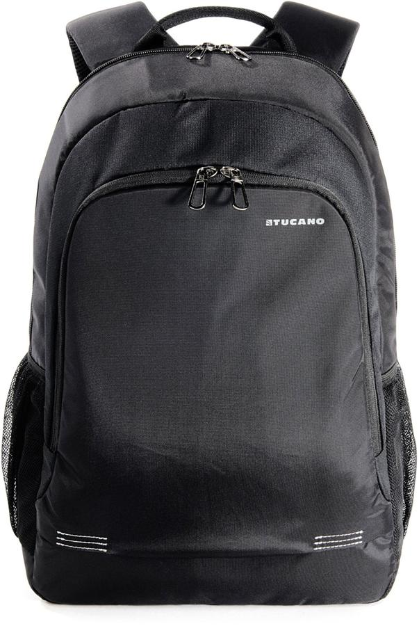 "TUCANO FORTE BACKPACK IN NYLON FOR NOTEBOOK 15.6"" AND MACBOOK PRO 15"""
